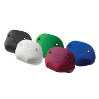 Riedell Leather Toe Caps