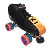 Riedell Quad Roller Skates - R3 Morph 3rd view