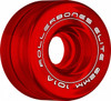 Rollerbones Art Elite Competition Roller Skate Wheels (Set of 8) 2nd view