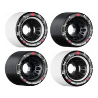 Rollerbones Pet Day of the Dead Speed Wheel ( 59mm, Set of 4)