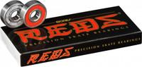 Bones® REDS® Skateboard Bearings  (Set of 8)