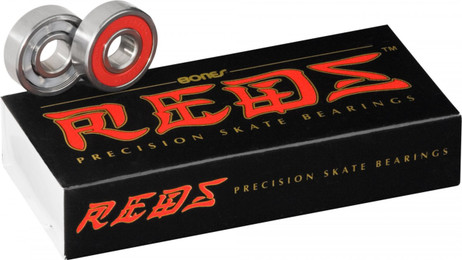 Bones® REDS® bearings 7mm (16 Pack)