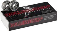Rollerbones Bearings 8mm (16 pack)