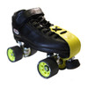 Riedell Quad Roller Skates - R3 Speed Halo 3rd view