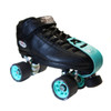 Riedell Quad Roller Skates - R3 Speed Halo 4th view