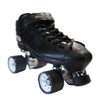 Riedell Quad Roller Skates - R3 Speed Halo 5th view