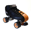Riedell Quad Roller Skates - R3 Speed Halo 6th view