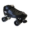Riedell Quad Roller Skates - R3 Speed Halo 8th view