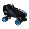 Riedell Quad Roller Skates - R3 Speed Halo 9th view