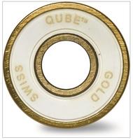 Sure Grip Qube Gold bearing