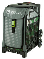 Zuca Sport Bag - PAINTBALL