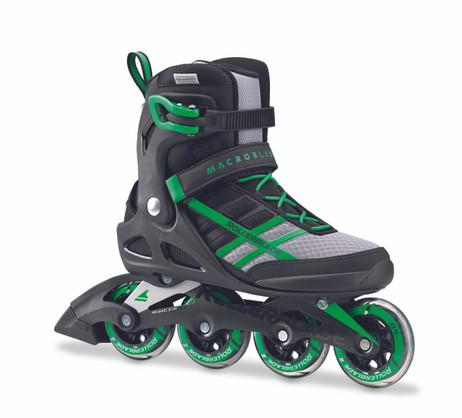 Rollerblade Macroblade 84 Men's Adult Fitness Inline Skate