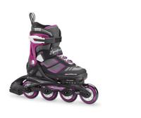 Rollerblade Spitfire XT Girl's Adjustable Fitness Inline Skate