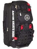 Riedell Antik Black Equipment Bag