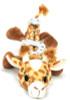 Blade Buddies Ice Skating Soakers- Giraffe