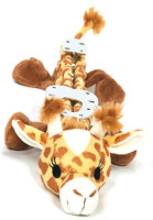 Blade Buddies Ice Skating Soakers- Giraffe
