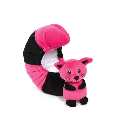 Blade Buddies Ice Skating Soakers - Pink Kitten