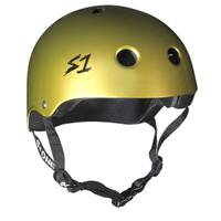 S1 Lifer Helmet - Metallic Gold
