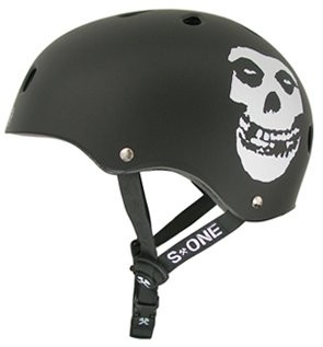 S1 Lifer Helmet - Misfits