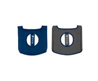 Zuca Seat Cover - Navy/Gray