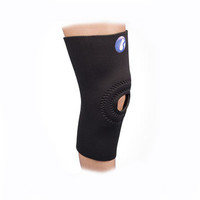Bunga Pads - Knee Sleeve with Felt Buttress