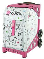 Zuca Sport Bag - Sk8