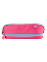 Zuca Pencil case - Pink & Blue