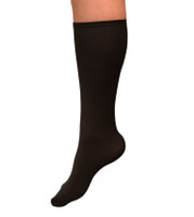 ChloeNoel Knee High Socks (Black)
