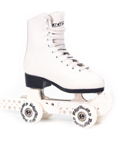 Rollergard ROC-N Figure Skate Rolling Guard