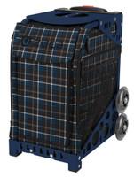 Zuca Sport Bag - Imperial Plaid