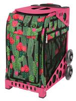 Zuca Sport Bag - Desert Blossoms