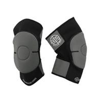 187 Killer Pads Knee Gasket Set - Grey