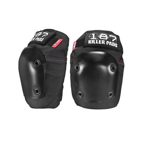 187 Killer Fly Knee Pads - Black