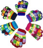 Kid's Magic Gloves  - Gripping Snowflake (One Size, Insulated)