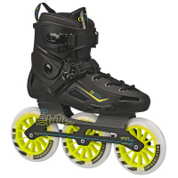 Roller Derby Elite Inline  Roller Skates - Alpha 125mm