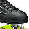 Roller Derby Elite Quad Roller Skates - Stomp Factor 2 with Neutron Chassis 2nd view