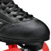 Roller Derby Elite Quad Roller Skates - Stomp Factor 2 with RTX Chassis 2nd view