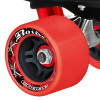 Roller Derby Elite Quad Roller Skates - Stomp Factor 2 with RTX Chassis 3rd view