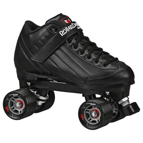 Roller Derby Elite Quad Roller Skates - Stomp Factor 5