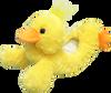 Ice Skating Soakers by ChloeNoel - Yellow Duck Soake