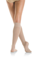 Mondor Knee High Socks 2 Pack (Black or Suntan)