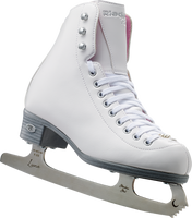 Riedell Model 14 Pearl Ice Skates