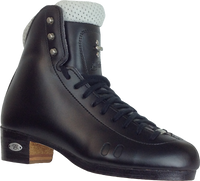 Riedell Model 2010 Fusion Men's Ice Skates