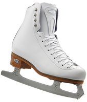 Riedell Model 23 Stride Girls' Ice Skates