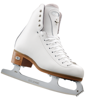 Riedell Model 25 Motion Girls Ice Skates