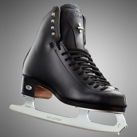Riedell Model 255 Motion Men's Ice Skates 2nd view