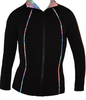 Polartec Venetta Fit Junior Jacket - Neon Lights