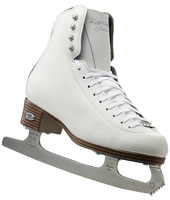 Riedell Model 33 Diamond Girls Ice Skates