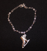 Bracelet with Skate Sharm