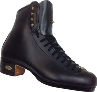 Riedell Model 75 Gold Star Boys' Ice Skates
